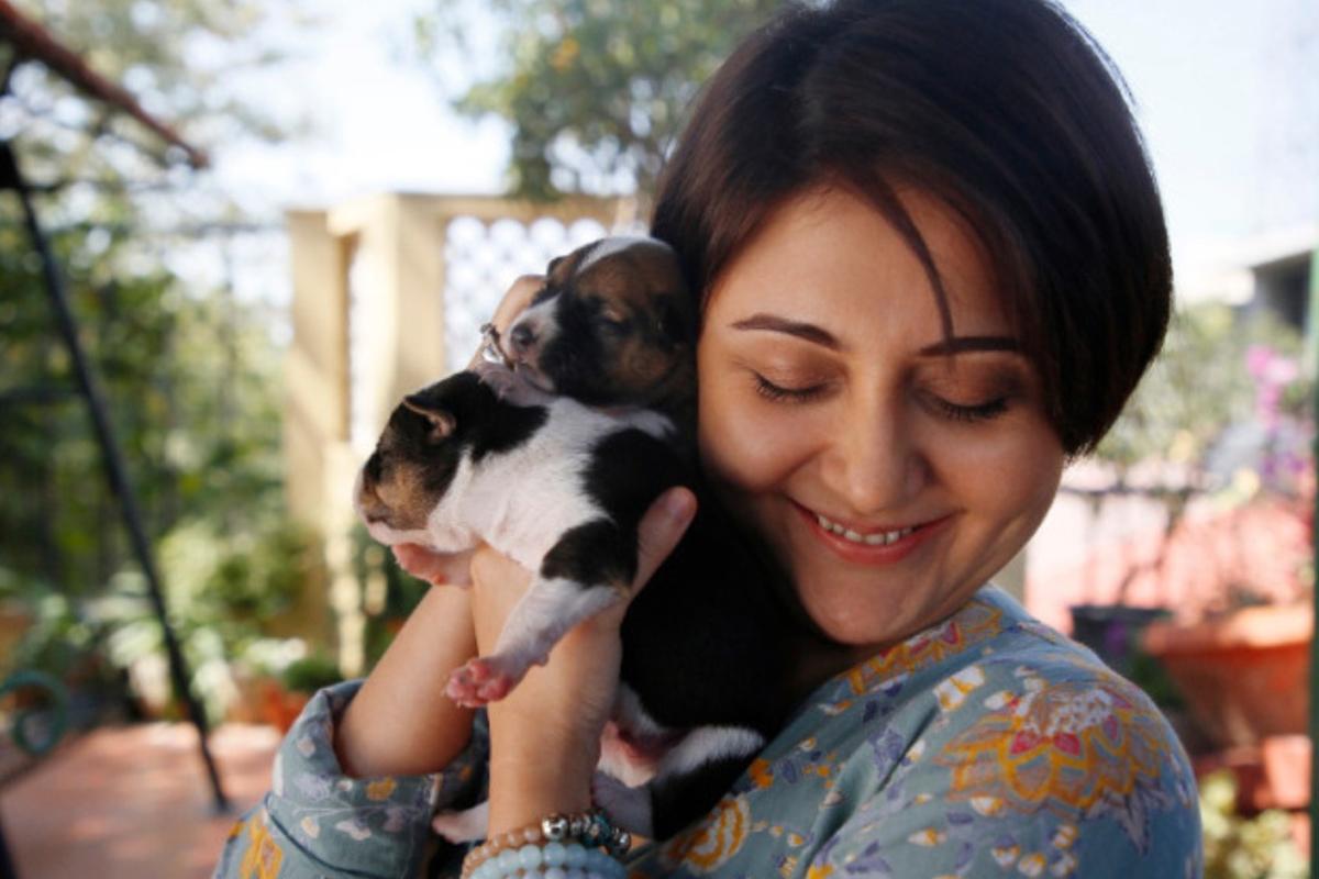 I am not ashamed of my choices or success: Dil Bechara actress Swastika Mukherjee