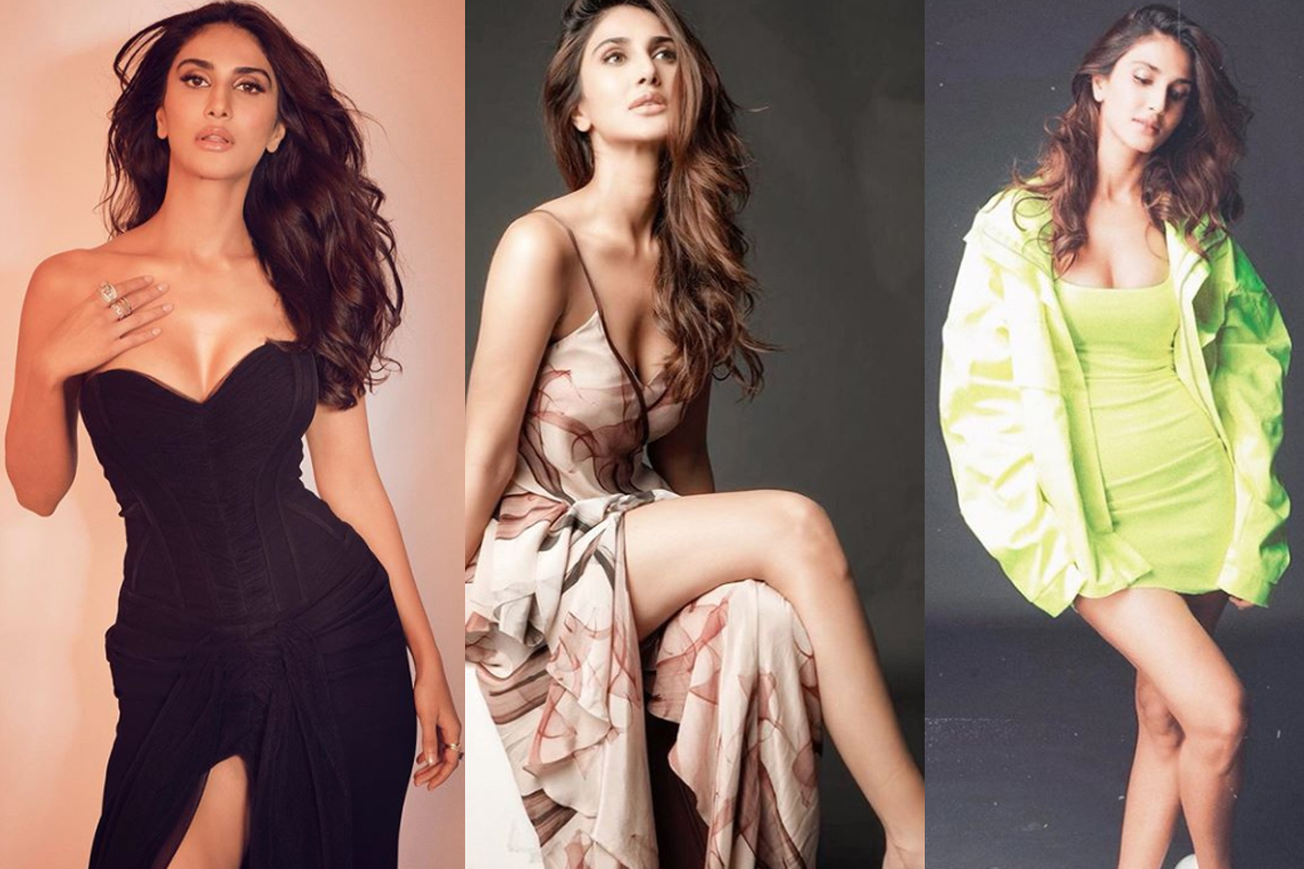 Find out who is the most earnest actor of this generation for Vaani Kapoor