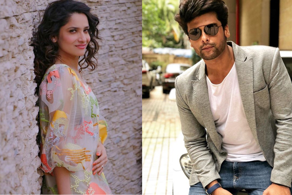 Kushal Tandon shuns all the rumours about him and Ankita Lokhande