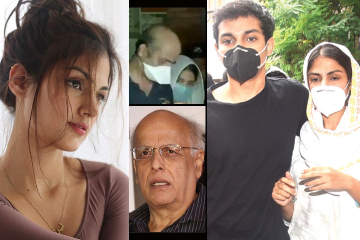 Sushant's murder was conspired by Rhea's father, 'Sugar Daddy' Mahesh Bhatt: SSR's gym buddy