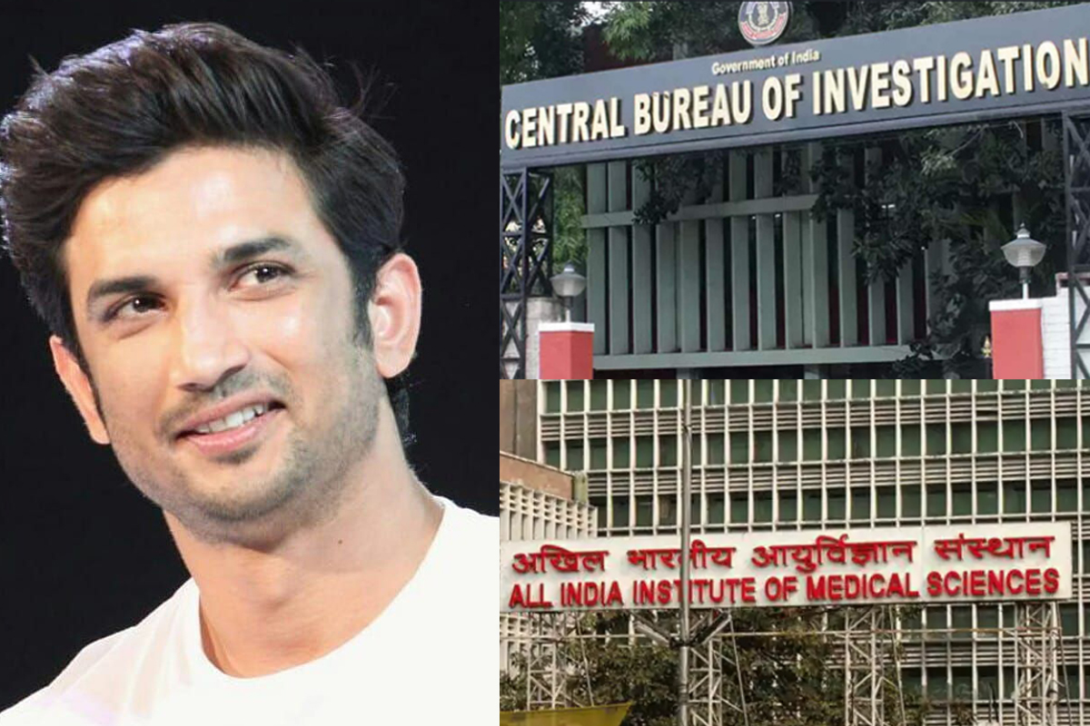 AIIMS submits Sushant Singh's 'conclusive' autopsy analysis report to CBI