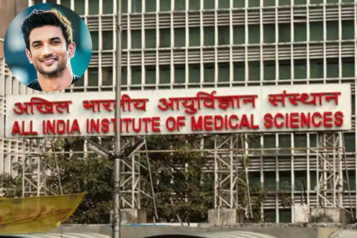 Sushant's autopsy review could take upto 10 days: AIIMS Forensic Chief
