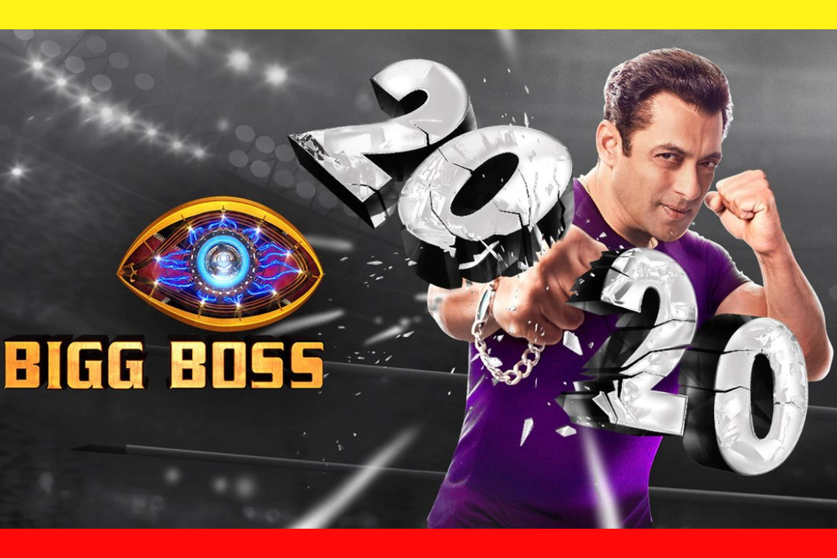 Salman Khan's show 'Bigg Boss 14' will air at this new time from October 3!