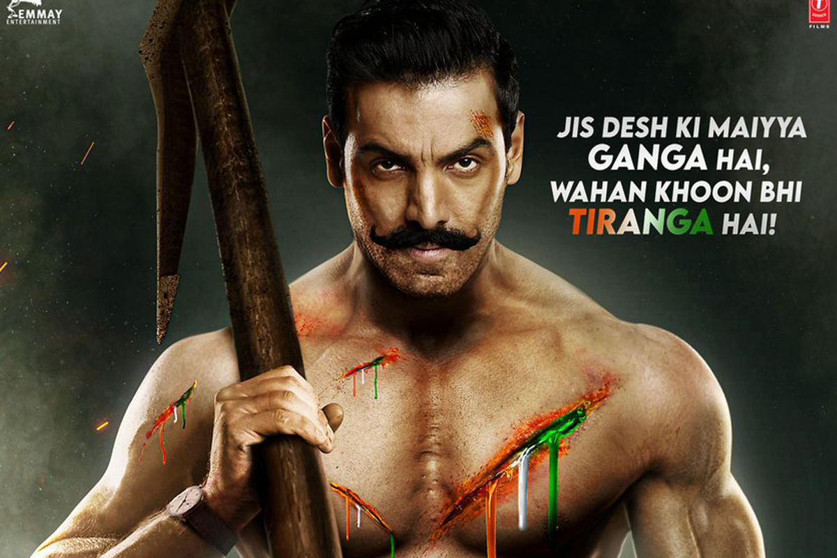 John Abraham starrer 'Satyameva Jayate 2' released date announced | Read