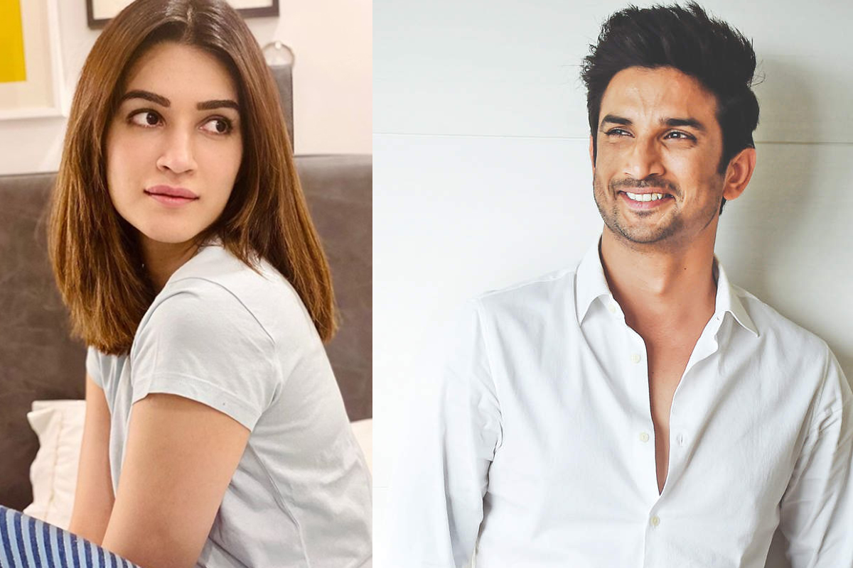 Sushant mentions 'no smoking, spend time with Kriti' in his 2018 hand-written note