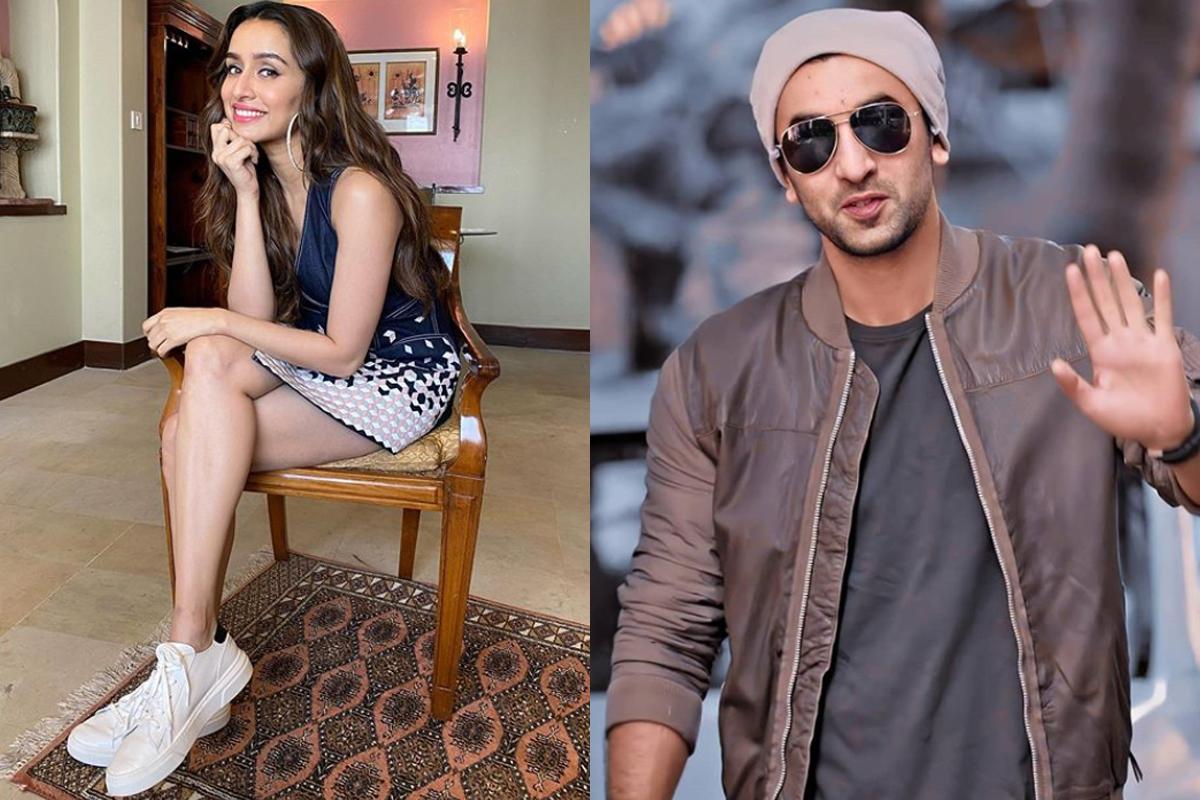 Ranbir Kapoor, Shraddha Kapoor's next with Luv Ranjan to go on floors in November
