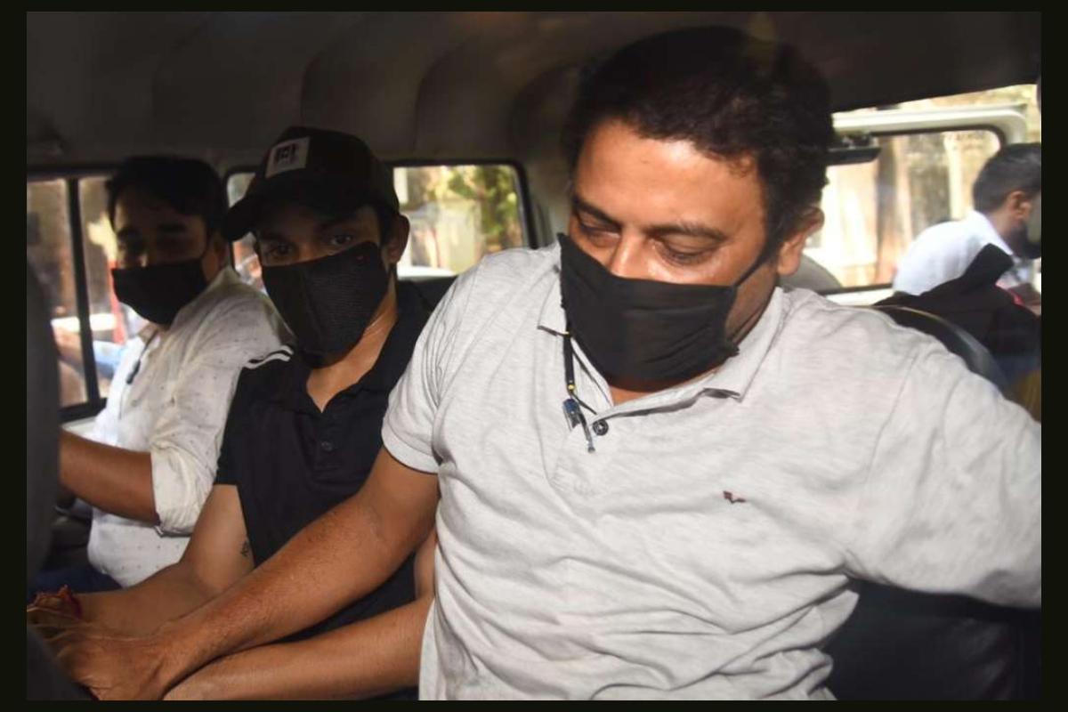 NCB gets 4-day remand of Showik, Samuel Miranda by the Mumbai Court: Reports