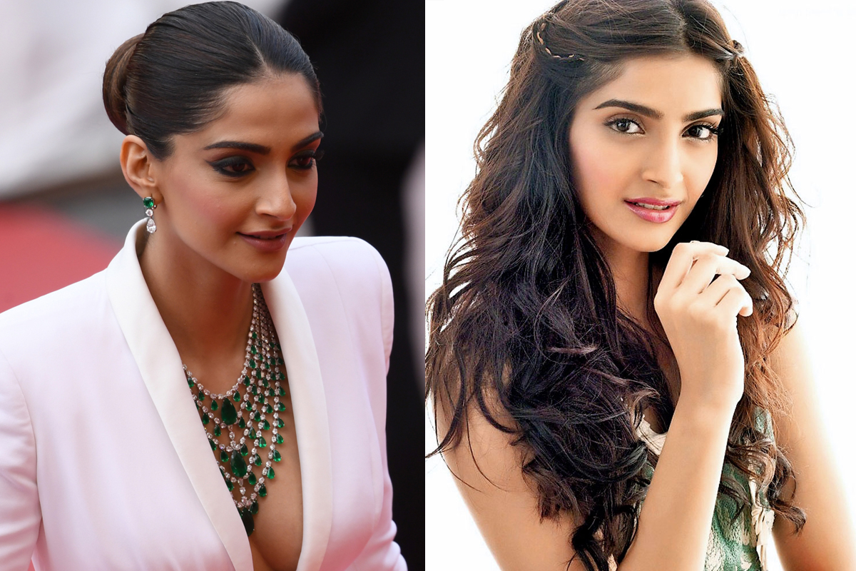 American blogger calls Sonam Kapoor 'Pure Product Of Nepotism'