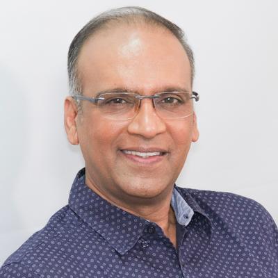 Film trade expert Komal Nahta