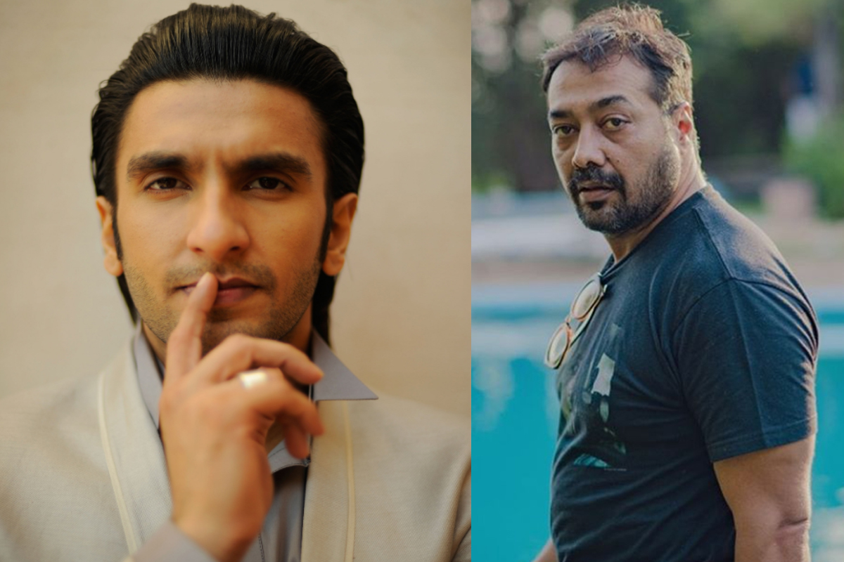 Anurag Kashyap had a tough time casting Ranveer Singh; 'Studios rejected him'