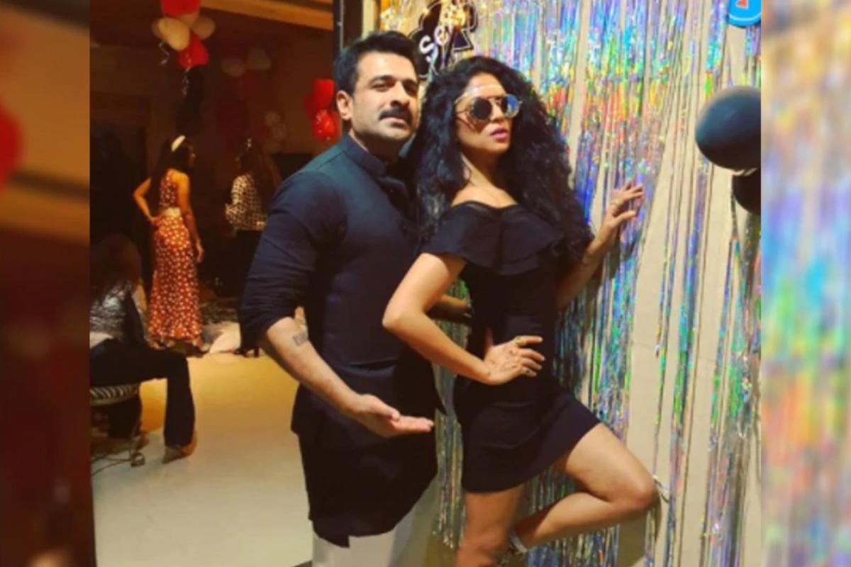 Bigg Boss 14: Fans laud Eijaz Khan for his behaviour in fight with Kavita Kaushik