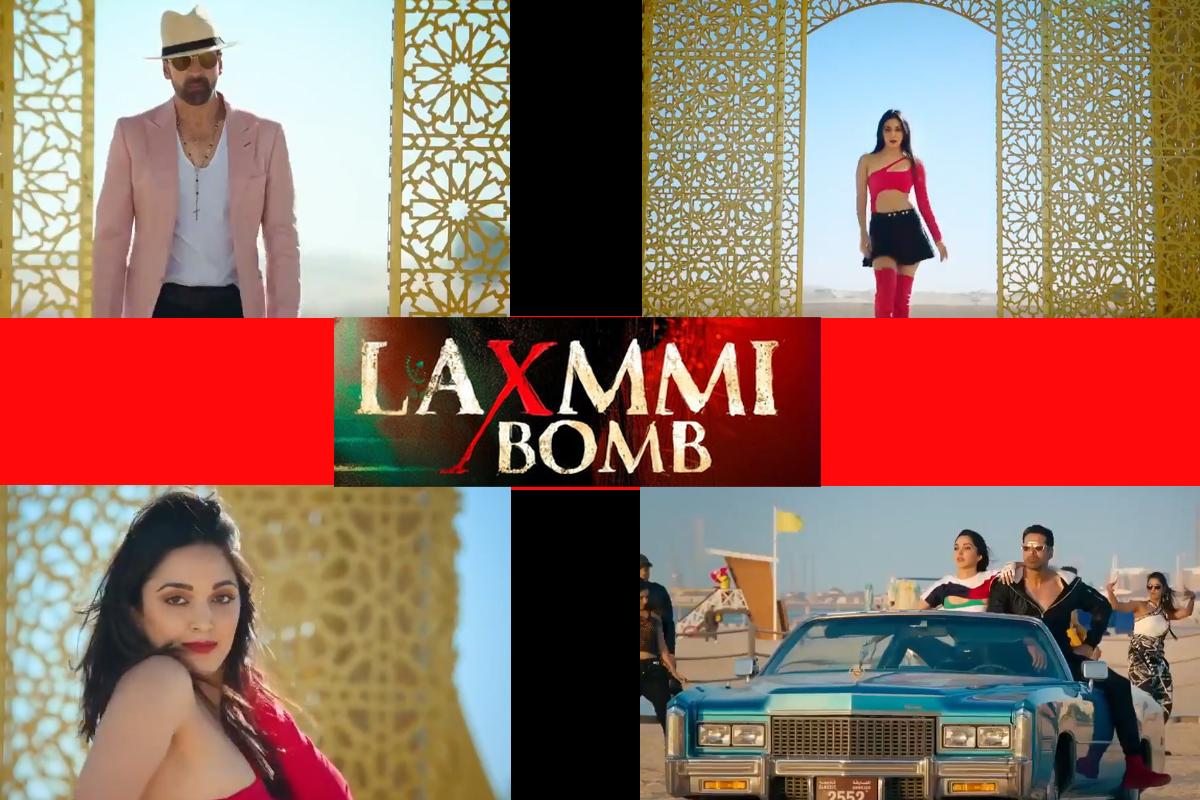 Akshay Kumar's request to promote 'Laxmmi Bomb' song 'Burj Khalifa' at Burj Khalifa gets declined