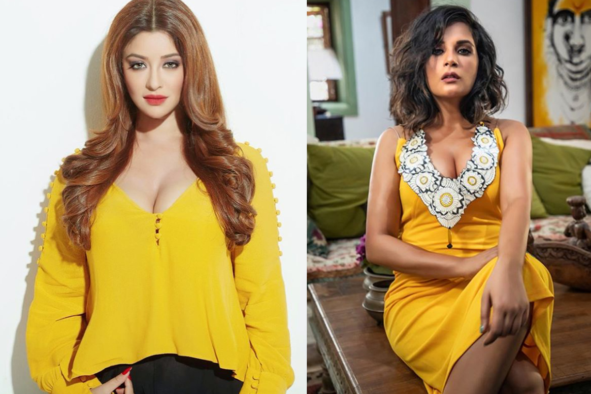 Payal Ghosh accedes conditional apology to Richa Chadha; HC directs to file consent terms