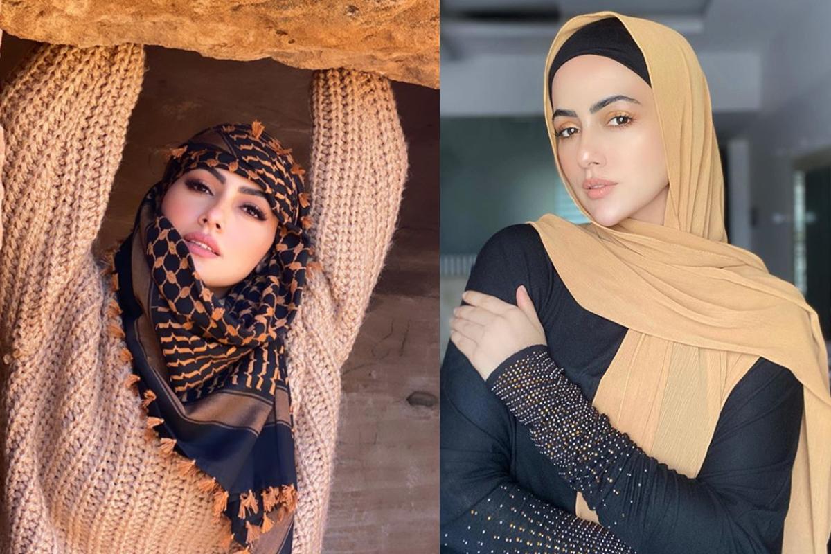 'Bigg Boss' ex-contestant Sana Khan leaves showbiz industry forever; Drops long post