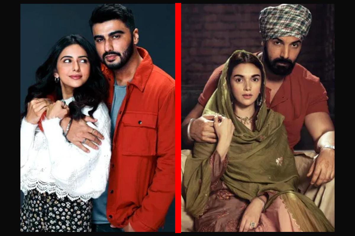 John Abraham-Arjun Kapoor-Rakul Preet Singh starrer cross border love story titled 'Sardar & Grandson'!