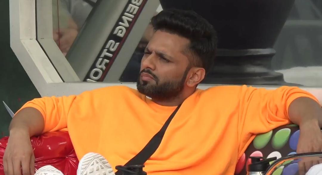 Bigg Boss 14: Rahul Vaidya