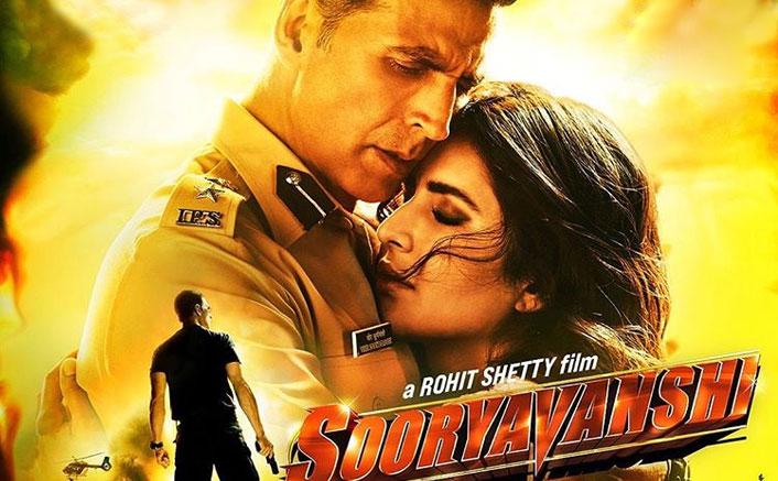 Akshay Kumar starrer'Sooryavanshi'will not release on Diwali