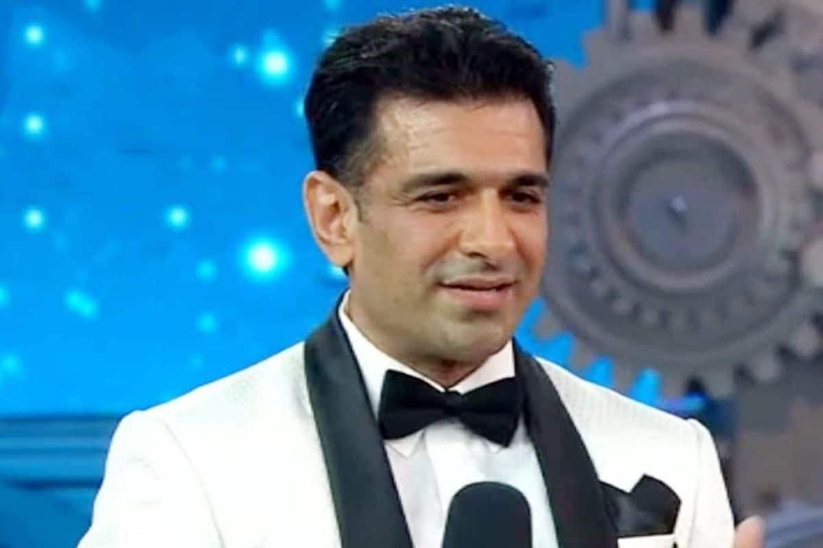 Bigg Boss 14: Eijaz Khan