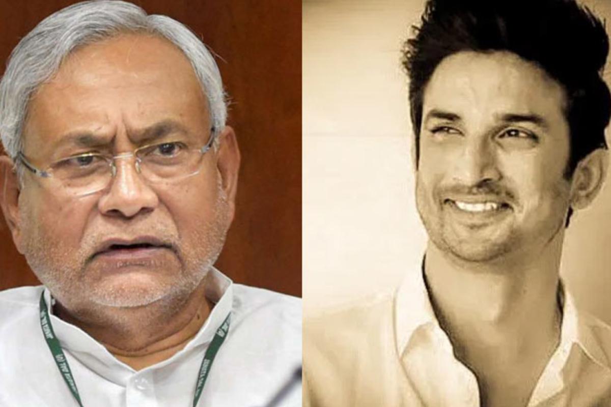 Sushant Singh Rajput's death case is still on, says Bihar CM Nitish Kumar