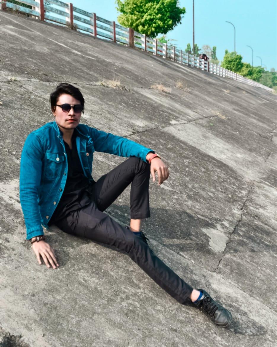 Usman Rao