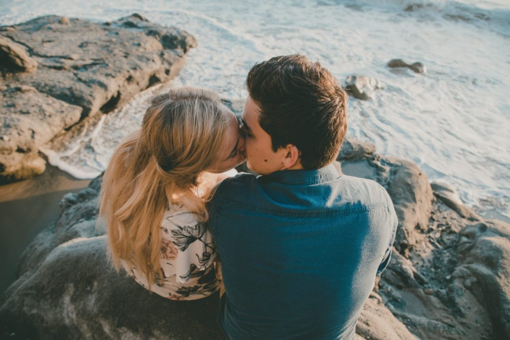 5 Relationship Signs That You've Found The One You're Meant To Be With