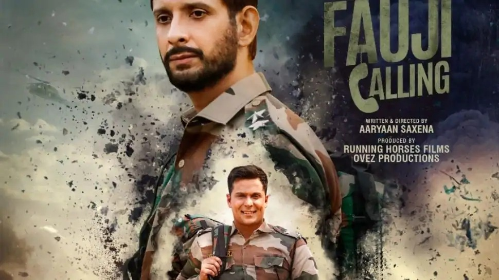 Fauji Calling Is A Must Watch, A Remarkable Film Based On Soldiers